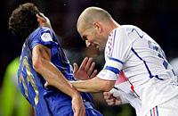 Бордо, Ювентус, Реал Мадрид, сборная Франции, Зинедин Зидан