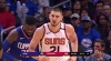 Alex Len scores 15 points in loss to the Clippers