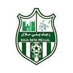 Раджа Бени-Меллаль - logo
