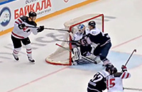 видео, Металлург Мг, Sochi Hockey Open, Мэйсон Рэймонд, сборная Канады