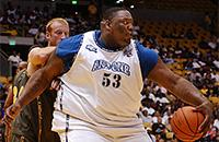 НБА, стритбол, Трой Джексон