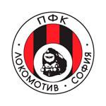 Локомотив София - logo