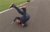 Гран-при Великобритании, Джонни Херберт, Формула-1