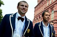 Вам нравится олимпийская форма сборной России?