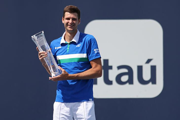 Яркий теннис, но без Федерера, Надаля и Джоковича