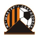 Шахтер Свердловск - logo