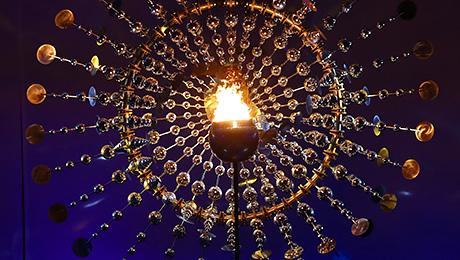 Церемония открытия Олимпиады в Рио: главная красота