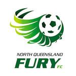 Норт Квинсленд Фьюри - logo