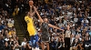 GAME RECAP: Warriors 110, Spurs 107