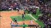 Karl-Anthony Towns (25 points) Highlights vs. Boston Celtics