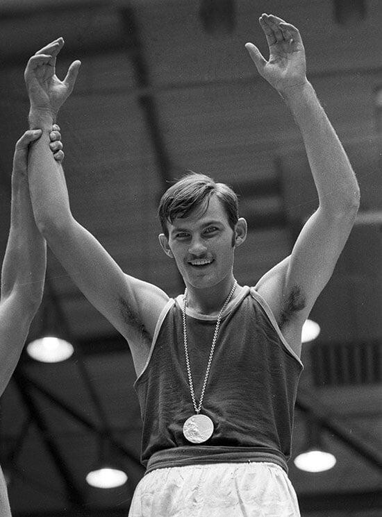 Главного феномена советского бокса погубил алкоголь: Лемешев взял Олимпиаду-72 с травмированной рукой, а умер в нищете от атрофии мозга