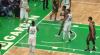 Alex Len with 12 Points in the 4th Quarter vs. Boston Celtics