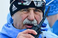 сборная России, сборная России жен, Александр Касперович, ЧМ-2016