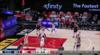 Russell Westbrook Posts 23 points, 17 assists & 10 rebounds vs. Atlanta Hawks