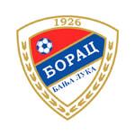 FK Velez Mostar - logo