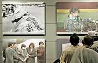 происшествия, МОК, Хуан Антонио Самаранч, Сеул-1988