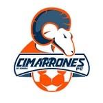 Симарронес де Сонора - logo