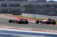 Роберт Дорнбос, Формула-1, Макс Ферстаппен, Ред Булл, Гран-при США