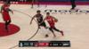 Damian Lillard Posts 36 points, 11 assists & 10 rebounds vs. Houston Rockets
