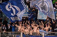 ЦСКА – чемпион, «Динамо» вылетело в ФНЛ. Как это было
