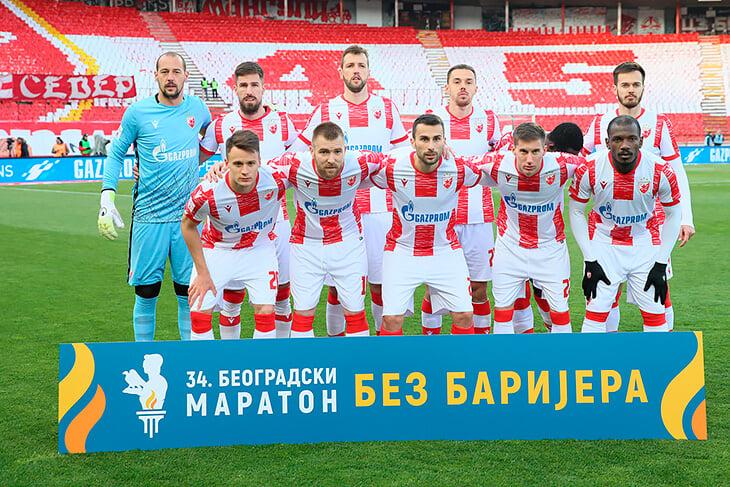 Сербские клубы «Црвена Звезда» и «Партизан» – непримиримые соперники. Но их объединяет Белградский марафон. Как?