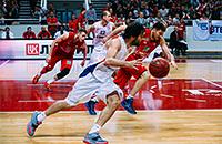 ЦСКА, Локомотив-Кубань, Turkish Airlines Euroleague, Фенербахче, Баскония