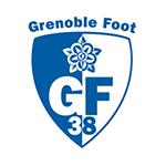 Гренобль - статистика Франция. Лига 2 2002/2003