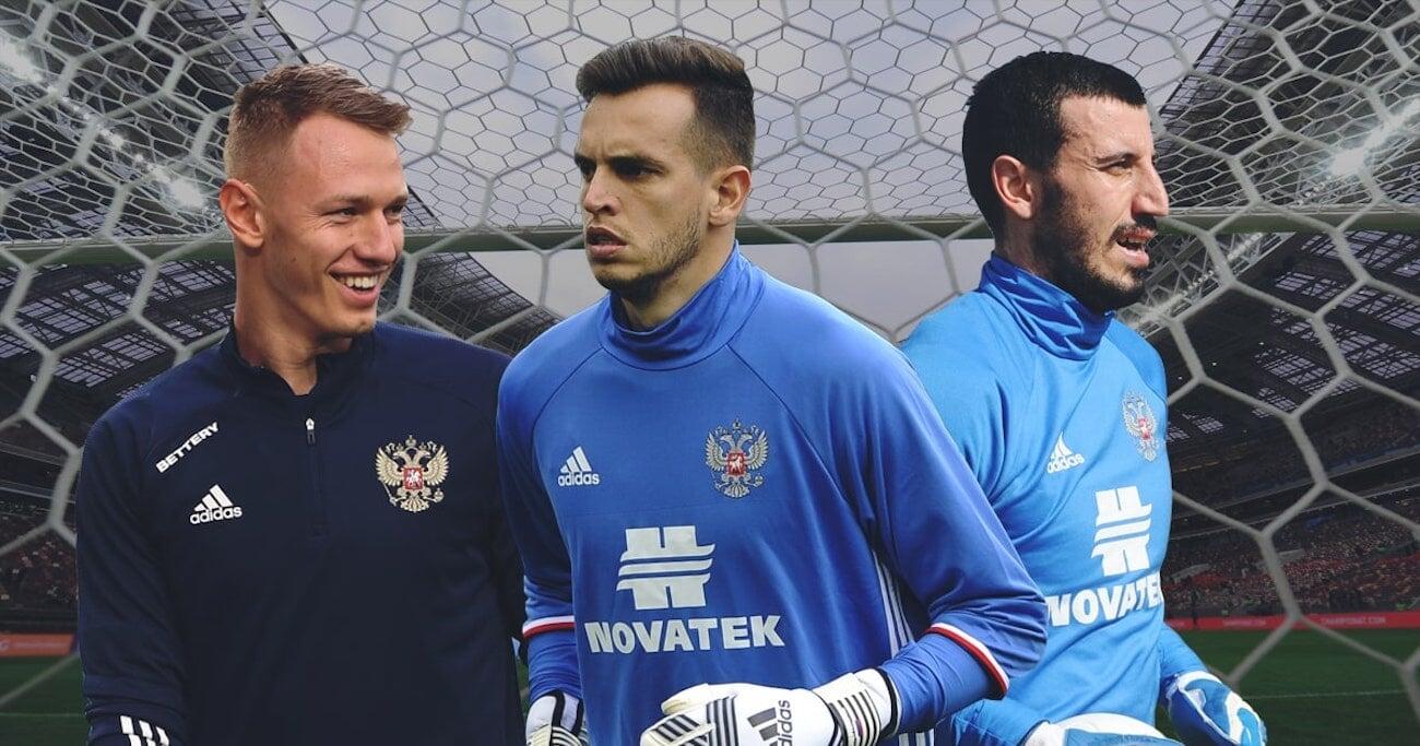Кафанов о вратарях сборной: Кандидатуры Сафонова и Гильерме не вызывают сомнений на данный момент