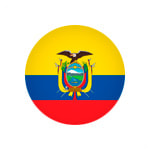 Сборная Эквадора по баскетболу