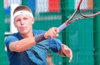 US Open, ATP, Илья Ивашко