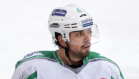 Кольцов оказался никому не нужен, СКА потерял очки в Тольятти