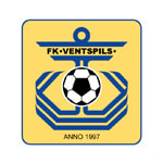 FK Ventspils - logo