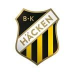 Хэкен - статистика Швеция. Высшая лига 2000