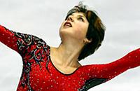 Слуцкая, Сотникова, Липницкая: кто лучшая русская фигуристка в истории?
