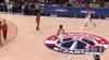Bradley Beal 3-pointers in Washington Wizards vs. Atlanta Hawks