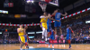 Top Performers Highlights from Oklahoma City Thunder vs. Los Angeles Lakers