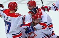 11 ретро-форм КХЛ в сезоне 2015/16