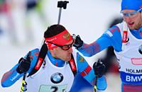 Чемпионат мира по биатлону, Сочи-2014, сборная России, Евгений Гараничев