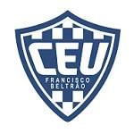 CE Uniao PR - logo