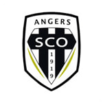 Angers - logo