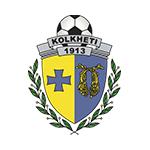 Колхети - logo