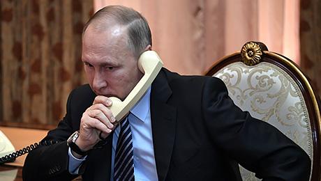 Почему спортсмены так часто просят о помощи Путина?