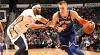 GAME RECAP: Knicks 105, Pelicans 103