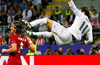 Реал Мадрид, Атлетико, примера Испания, Лига чемпионов, Диего Симеоне, Зинедин Зидан