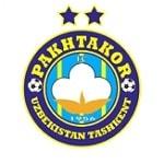 FC Pakhtakor Tashkent - logo