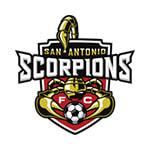 Сан-Антонио Скорпионс