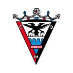 CD Mirandes - logo