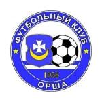FC Orsha - logo