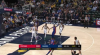 Luke Kennard 3-pointers in Indiana Pacers vs. Detroit Pistons
