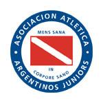 Argentinos Jrs - logo